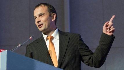 Соболев: Только 75 нардепов за отставку генпрокурора Яремы