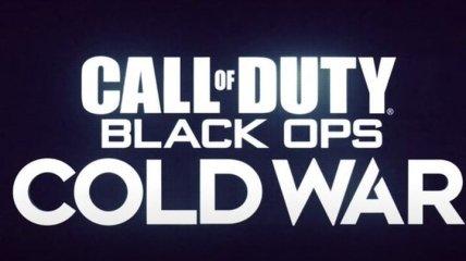 Activision анонсировала Call of Duty: Black Ops Cold War: первый трейлер (Видео)