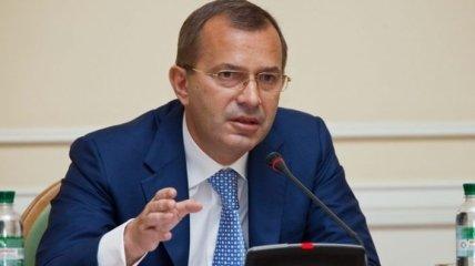 Клюев, Пшонка и Арбузов объявлены в международный розыск