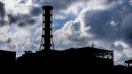 Место, где жизнь остановилась: как выглядит Чернобыльская АЭС и Припять в наши дни (фото)