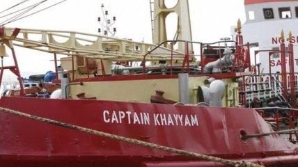 Украинские моряки возвращаются домой спустя четыре года тюрьмы в Ливии