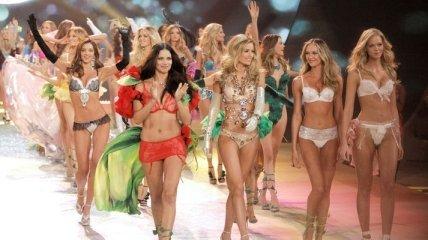 """""""Ангелы"""" из Victoria's Secret показали свои детские снимки (Фото)"""