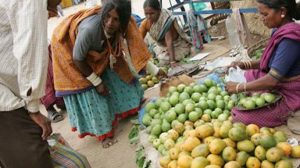 Опасность для людей может крыться даже в немытых опавших фруктах.
