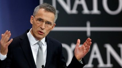 Столтенберг: ЕС не заменит НАТО, но они могут дополнять друг друга