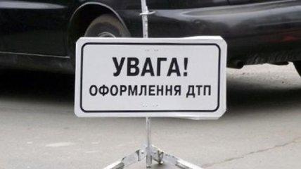 В Одессе авария с 5 автомобилями