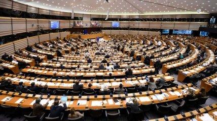 На первом заседании Европарламента обсудят ситуацию в Украине