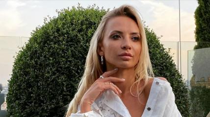 Ирина Сопонару