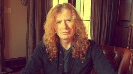 У экс-участника группы Metallica диагностировали рак: что известно
