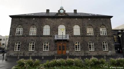 Альтинг — парламент Исландии