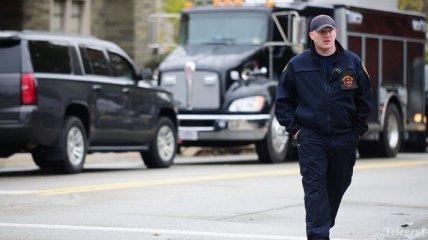 Стрельба в Питтсбурге: Полиции удалось идентифицировать всех жертв