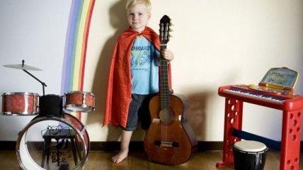 Чем играются дети в разных странах мира (Фото)