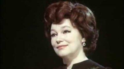 Бэла Руденко умерла в 88 лет