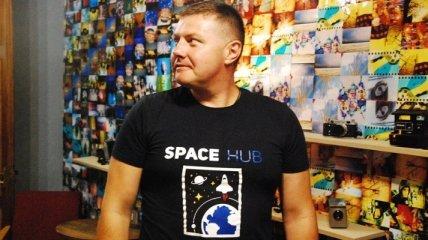 """""""Мы кардинально изменим подход к лунным миссиям"""": в Украине готовят уникальный космический проект, который удивит весь мир"""