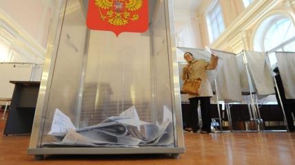 Українців змушують голосувати в Криму