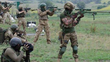 Штаб ООС предупреждает жителей Лисичанска на период до 1 августа