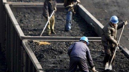 Минэнергоугля увеличит цену угля госшахт на 15,6%