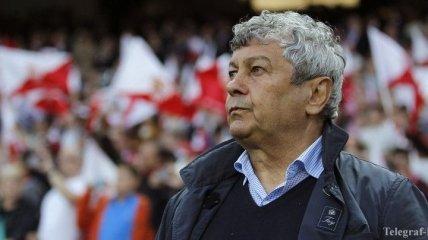 Луческу назвал главную проблему Динамо