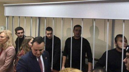 Адвокат рассказал об улучшении здоровья украинского моряка Сороки после ранения
