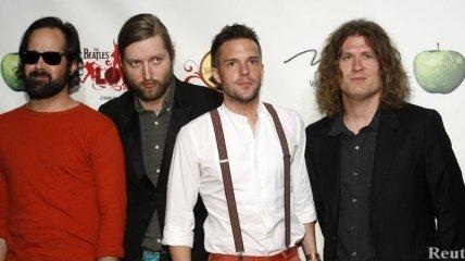 The Killers анонсировали сборник лучших хитов
