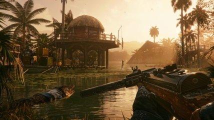 """""""Самый большой мир в истории"""": Ubisoft объявила дату выхода игры Far Cry 6 (видео)"""