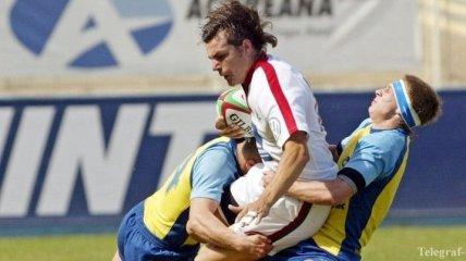 Регби. Украина победила Польшу в Кубке Европейских наций