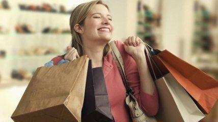 Медики удивили: оказывается шоппинг полезный для здоровья