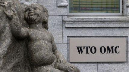 Украина подаст жалобу в ВТО на РФ в связи с торговыми ограничениями