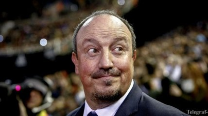 """СМИ: """"Реал"""" принял решение расстаться с Бенитесом"""