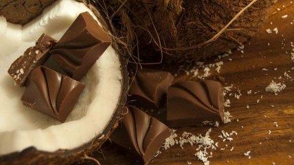 Волшебная сладость: новое полезное качество шоколада