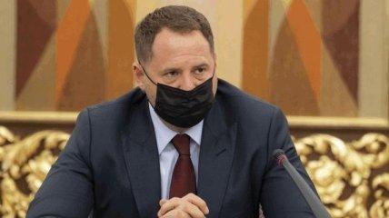 """Ермак """"отбирает власть"""" у Тимошенко: источники раскрыли детали"""
