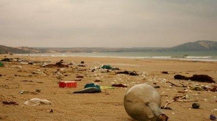 """До 100 кг. мусора за один рейс: ученые хотят """"пропылесосить"""" океан"""