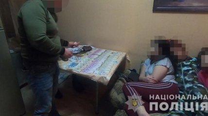 Публичный дом в квартире: В Одессе полиция прекратила деятельность борделя