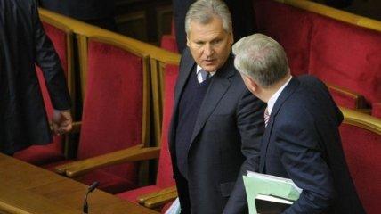 Миссия Кокса-Квасьневского не теряет надежду