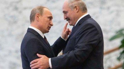 Размещение войск РФ на территории Беларуси: в Кремле отреагировали на приглашение Лукашенко