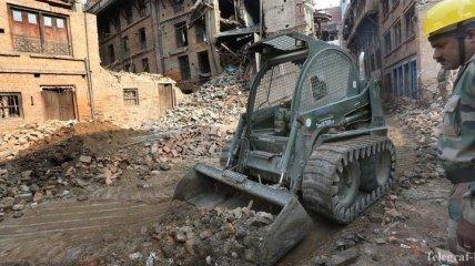 7 граждан Украины, которые могли быть в Непале, не вышли на связь