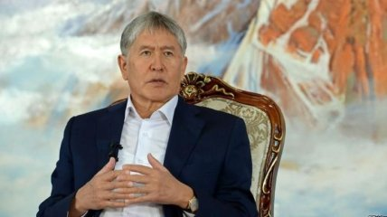 Атамбаеву предъявили обвинения еще по двум эпизодам