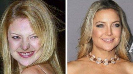 Как выглядели звезды Голливуда в начале карьеры (Фото)