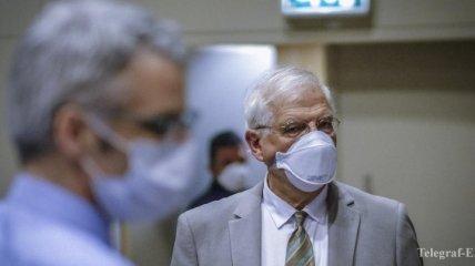 Коронавирус: ЕС хочет узнать, что вызвало пандемию