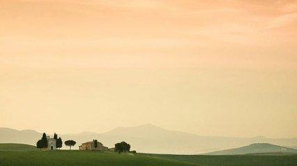 Красота в простоте: минимализм, которые завораживает (Фото)