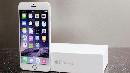 Взорвался iPhone 6 Plus в руках владельца (Видео)