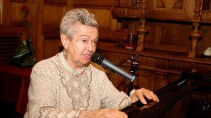 В возрасте 95 лет ушла из жизни народная артистка Людмила Лядова