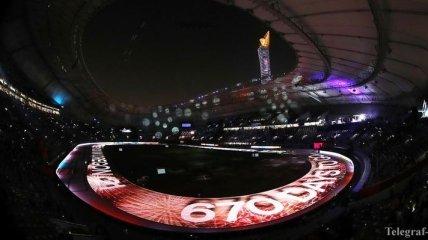 В Катаре усиленно строятся стадионы к чемпионату мира 2022