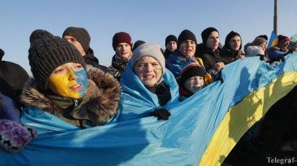 """Украина является одной из """"самых женских стран мира"""""""