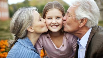 День пожилого человека отмечают 1 октября