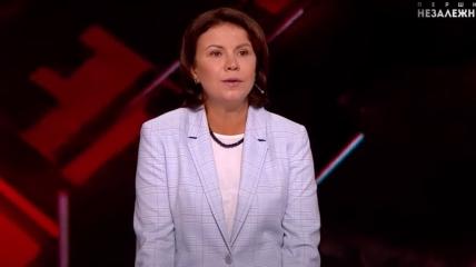 Марина Ставнийчук о визите Зеленского в США и не только