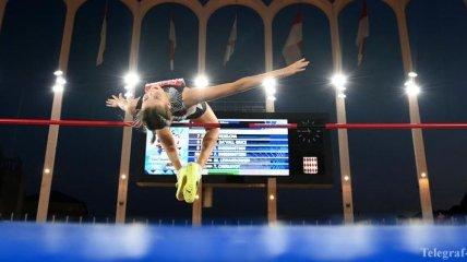Украинка Магучих выиграла этап Бриллиантовой лиги в Монако (Видео)
