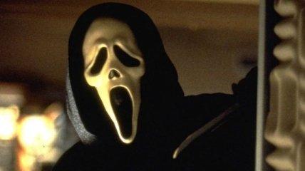 """We're going to hear you SCREAM"": названа дата выхода пятой части культовой серии ""Крик"""