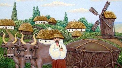 Кто такие чумаки и что они значили для украинцев (Фото)