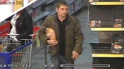 """За """"голову"""" убийцы в столичном супермаркете объявили 100 тысяч грн"""