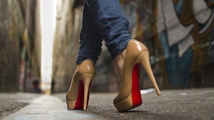Какая обувь будет в моде в сезоне осень-зима 2013-2014 ?